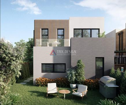 Dryden Residence - v9