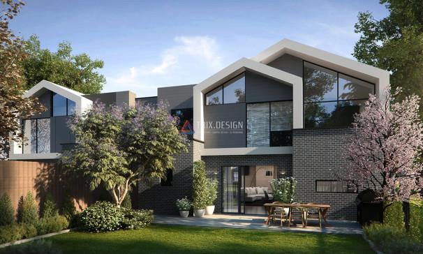 William Residence - v4