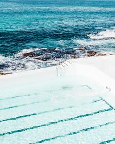 Best of both worlds  - Bondi Beach Icebe