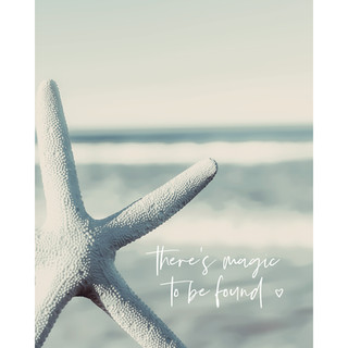'There's magic to be found'
