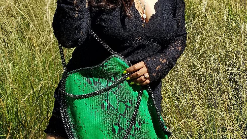 The Elise-Money Green