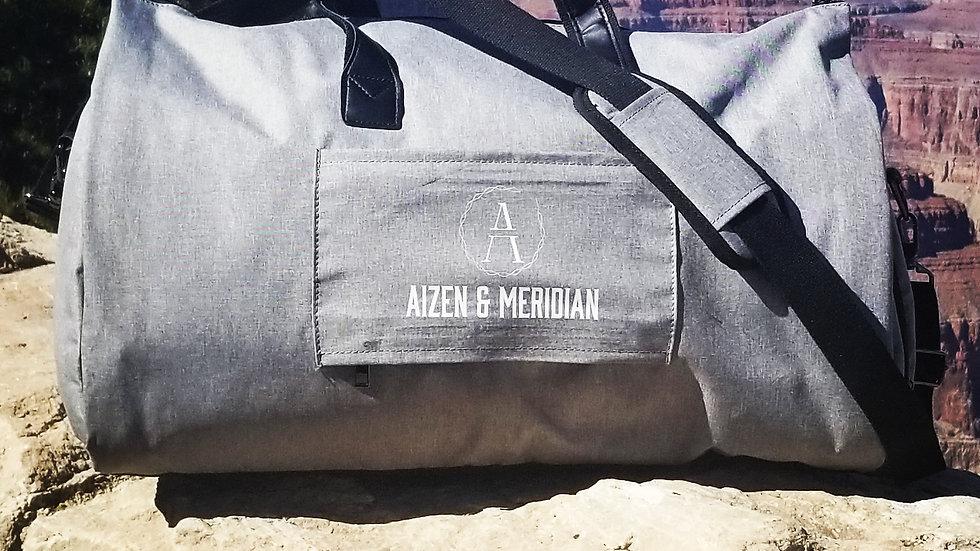 2-in-1 Premium Duffel/Garment bag