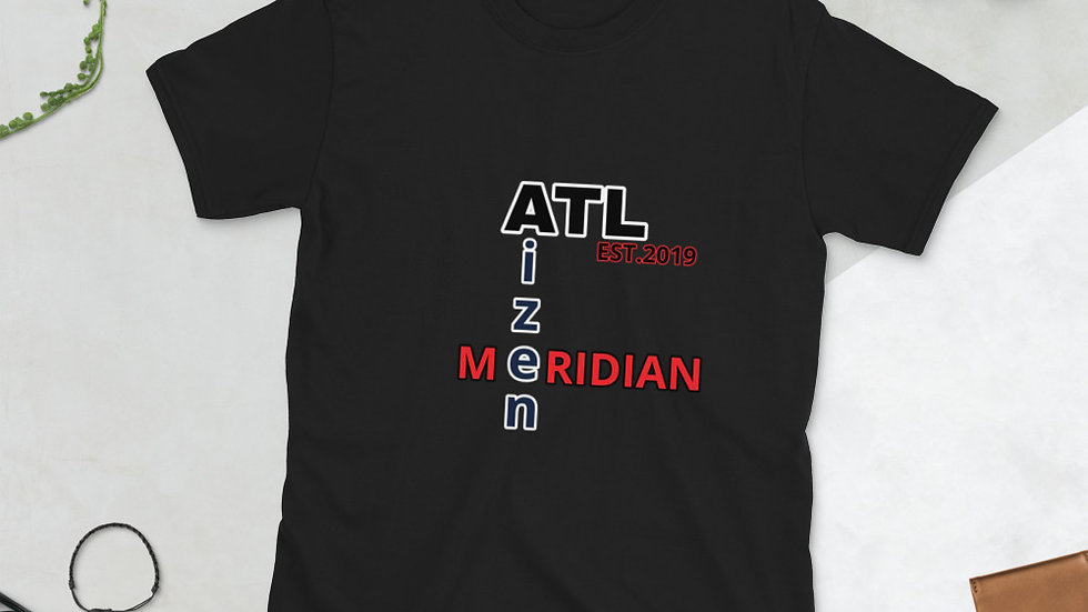 ATL A&M Short-Sleeve Unisex T-Shirt
