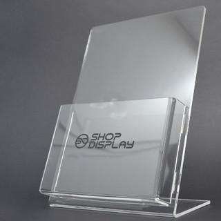 Display Porta Folder