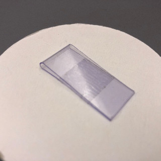 Clips de PVC