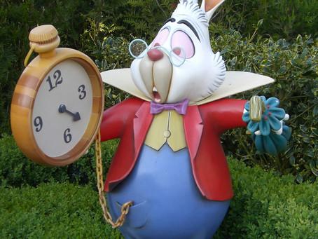 Gérer son temps et gagner du temps, vivre le moment présent ...quelques pistes..
