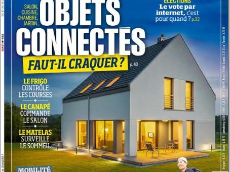 Participation dans 01Net Magazine du 17 juin 2020 N° 932