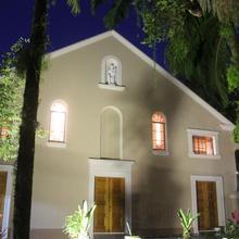Capela  do Pão dos Pobres