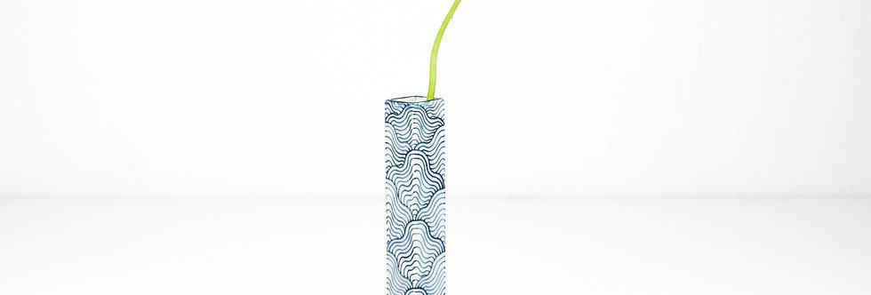 """No.44 """"Drawing vase""""- Small"""