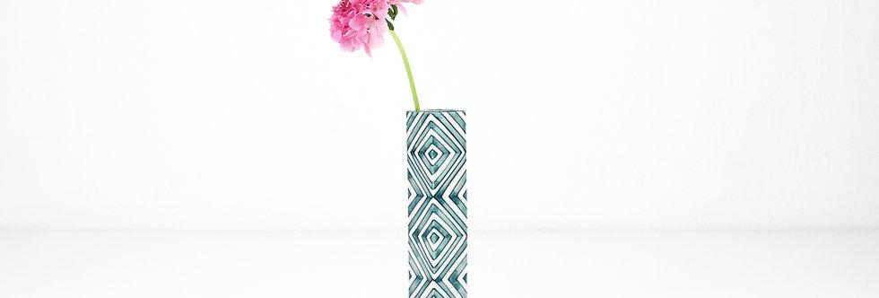 """No.50 """"Drawing vase""""- Small"""