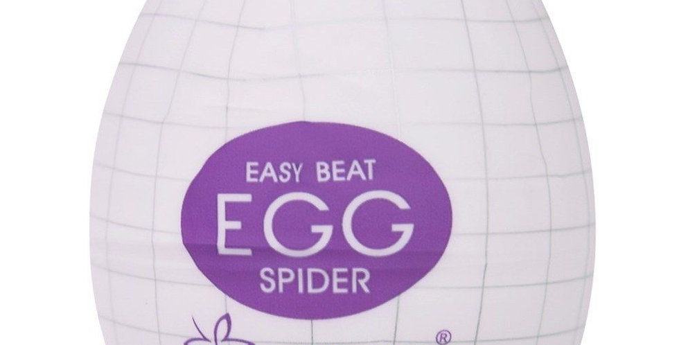 Masturbador Egg Spider