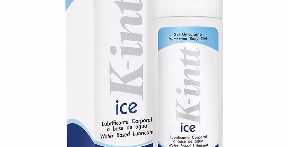 Gel Lubrificante - K-intt Ice