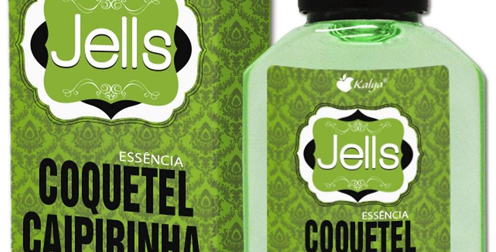 Gel Comestível - Jells Caipirinha