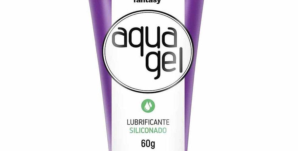 Lubrificante Siliconado - Aqua Gel