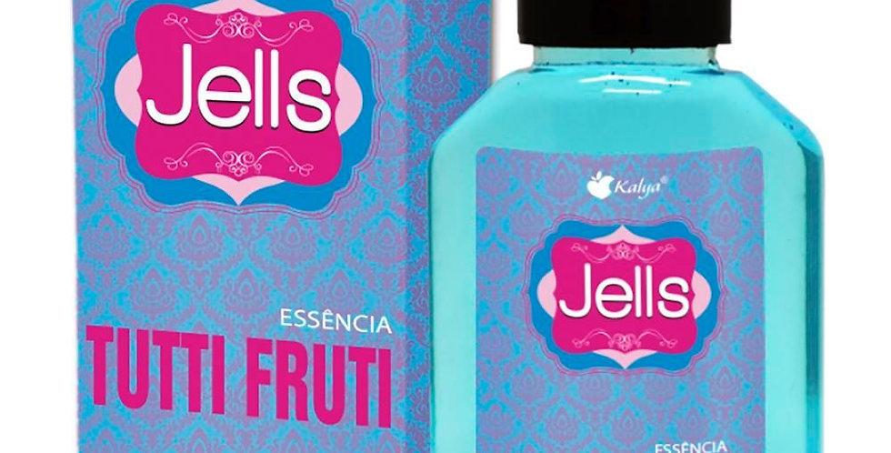 Gel Comestível - Jells Tutti Fruti