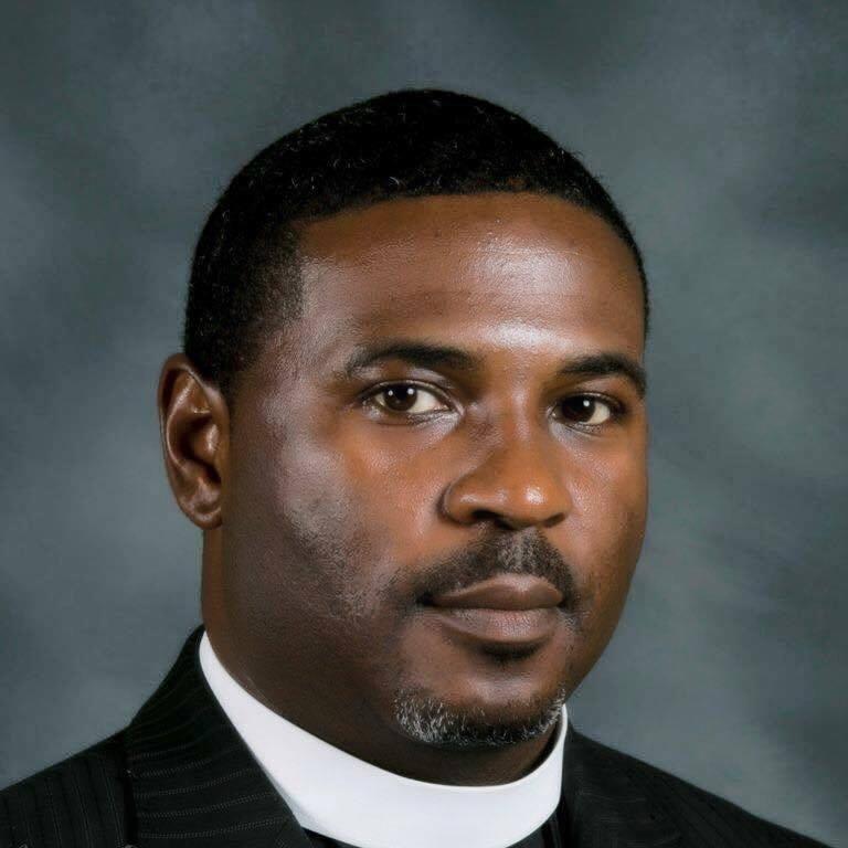 Elder Joseph VanTrease