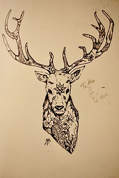 Tattoo for D'Von