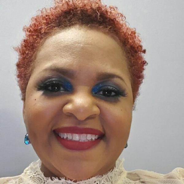 Evangelist Sheri Woods