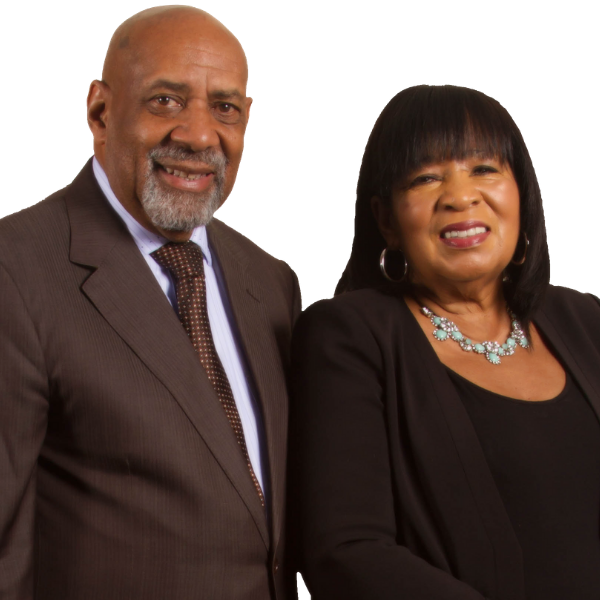 Bishop & Dr. Mary T
