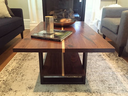 Miriam Coffee Table