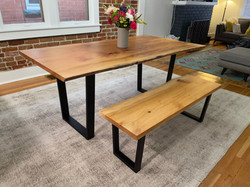 Sycamore Dining Set