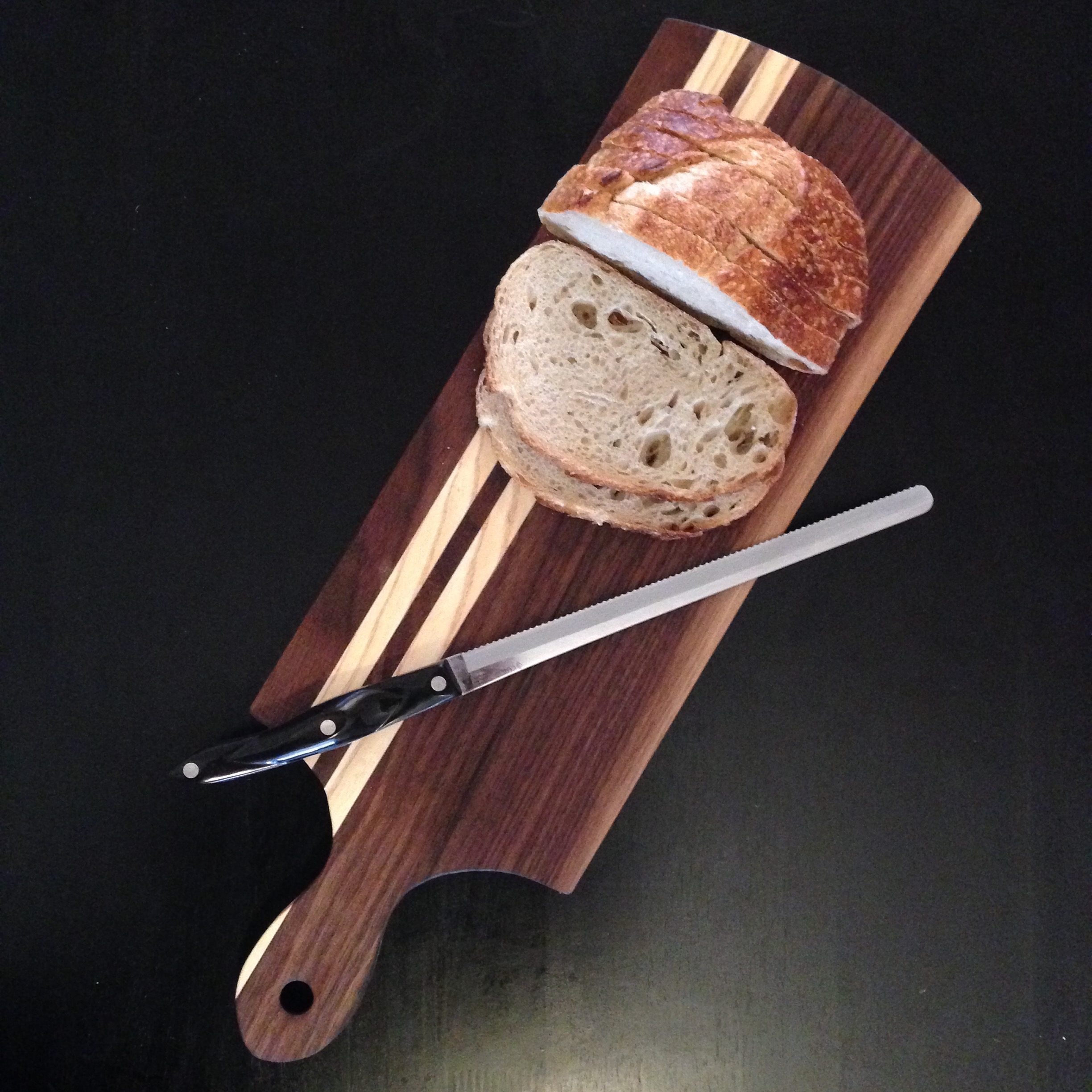 French Breadboard