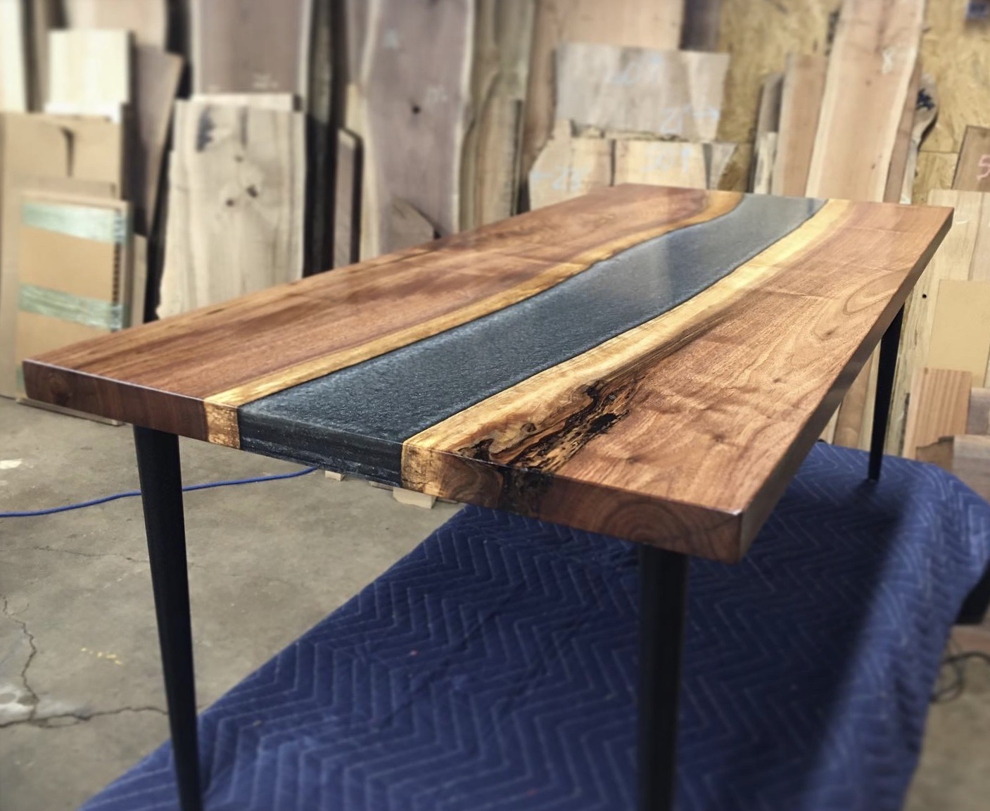 Potomac Coffee Table