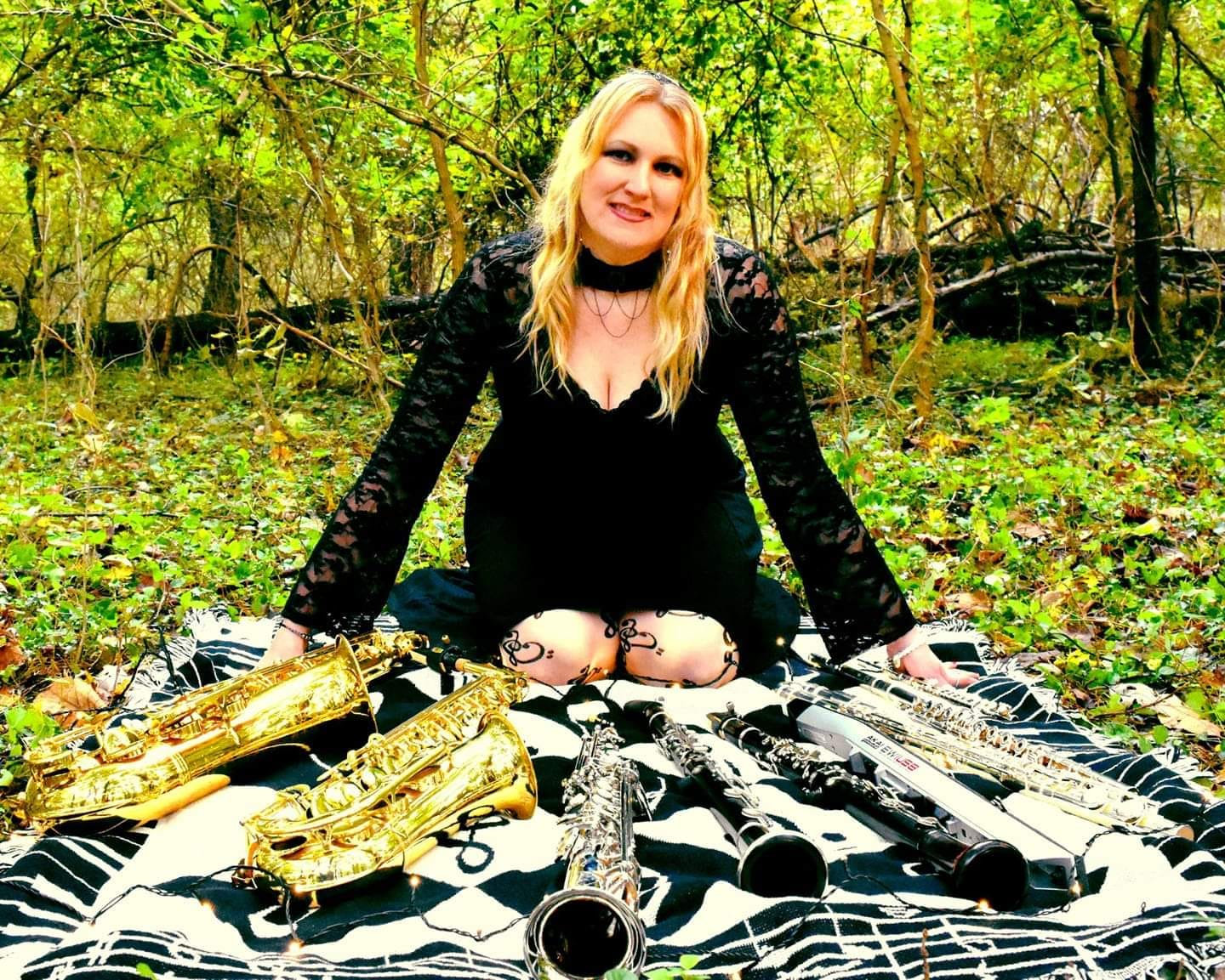 Woodwind Instructor and Performer