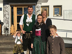 Familie Seitz - Herzliche Gastgeber - Bad Hindelang