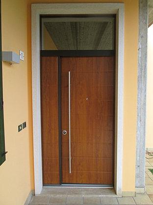 Tecnoimpianti Verona Porte Blindate Detrazione 50 Porte Blindate