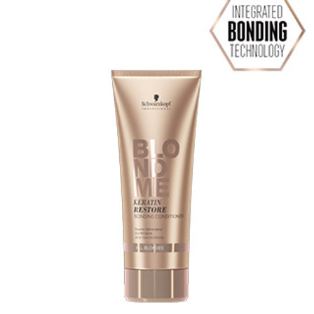 BlondeMe Conditioner All Blonde
