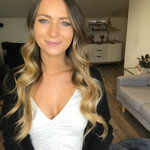 Why balayage hair is and always will be on trend.