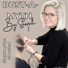 Bust-a-Myth by Steph
