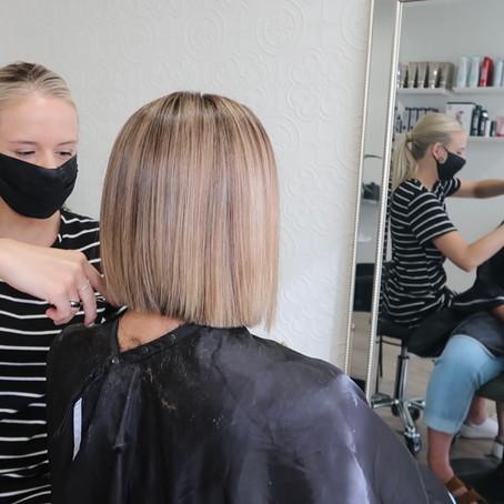 Trust #HairGoals