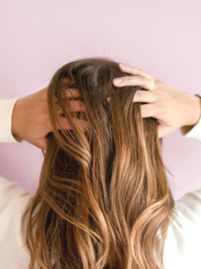 Can your diet affect your hair?