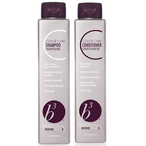Brazilian Bond Builder Conditioner