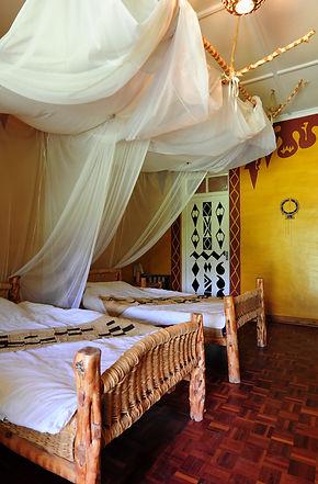Masaai room Lake Naivasha