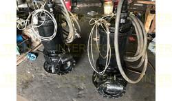 JMI Submersible Pump
