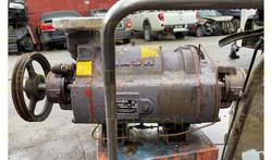 Nash TCM Liquid Ring Vacuum Pump