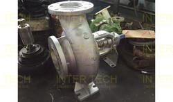 Sihi ZTNY Thermal Oil Pump