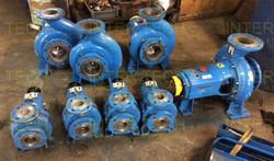 Andritz Hydro Centrifugal Pump