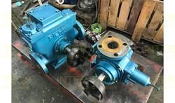 Plenty U2000 Rotary Vane Pump