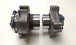 EagleBurgmann Mechanical Seal Cartex-SN Cartex-DN Cartex-GSD Series