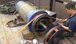 KSB Amarex KRT KTRUK Submersible Pump Repair MG1 095S-G6 (126719) CARTEX-S10 120E2 (1115922)