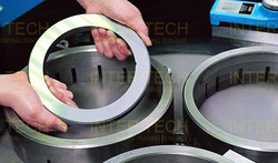 Mechanical Seal Face Lapping