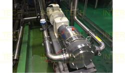 SPX APV DW Series Lobe Pump