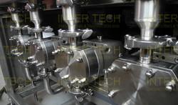 Alfa Laval OptiLobe Sanitary Lobe Pump