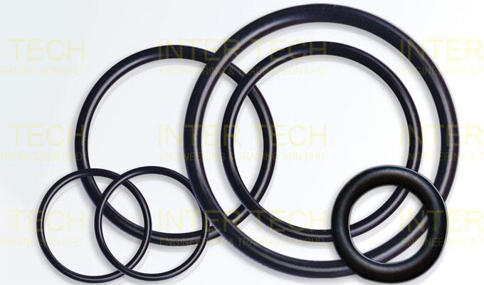 Kalrez 6375 Viton NBR EPDM O-ring