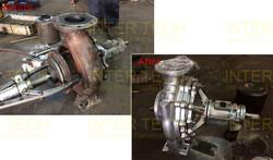 Allweiler NTT Pump