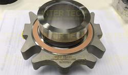 Burgmann Cartex-DN Mechanical Seal